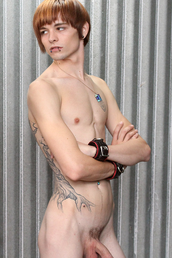 Hot twink miles pride is such a petite lad