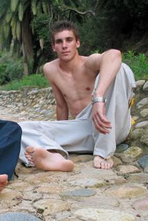 Evan Heinze